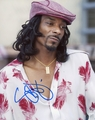 Snoop Dogg Signed 8x10 Photo