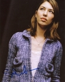 Sofia Coppola Signed 8x10 Photo - Video Proof