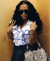 Solange Knowles Signed 8x10 Photo - Video Proof