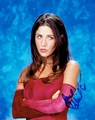 Soleil Moon Frye Signed 8x10 Photo