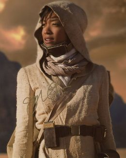 Sonequa Martin-Green Signed 8x10 Photo