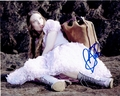 Sophie Lowe Signed 8x10 Photo