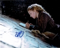 Sophie Nelisse Signed 8x10 Photo