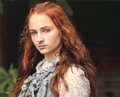 Sophie Turner Signed 8x10 Photo