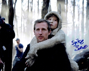 Spike Jonze Signed 8x10 Photo