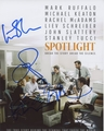 Spotlight Signed 8x10 Photo