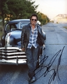 Bruce Springsteen Signed 8x10 Photo