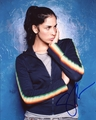 Sarah Silverman Signed 8x10 Photo