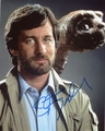 Steven Spielberg Signed 8x10 Photo - Video Proof