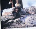 Steven Spielberg Signed 11x14 Photo