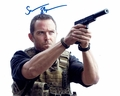 Sullivan Stapleton Signed 8x10 Photo - Video Proof