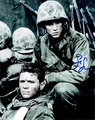 Stark Sands Signed 8x10 Photo - Video Proof