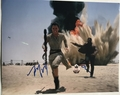 Daisy Ridley & John Boyega Signed 11x14 Photo - Video Proof