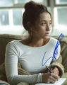 Stella Maeve Signed 8x10 Photo
