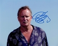 Stellan Skarsgard Signed 8x10 Photo - Video Proof