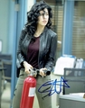 Stephanie Beatriz Signed 8x10 Photo - Video Proof