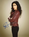 Stephanie Beatriz Signed 8x10 Photo