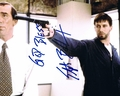 Stephen Baldwin Signed 8x10 Photo