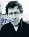 Stephen Rea Signed 8x10 Photo