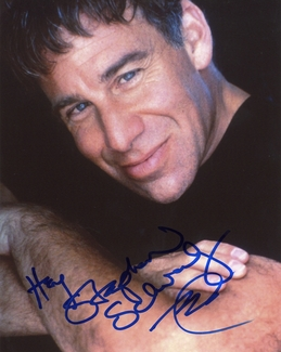 Stephen Schwartz Signed 8x10 Photo - Video Proof