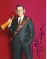 Stephen Colbert Signed 8x10 Photo