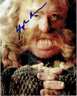 Stephen Hunter Signed 8x10 Photo - Video Proof