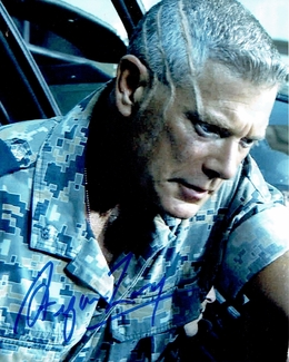 Stephen Lang Signed 8x10 Photo