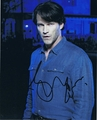 Stephen Moyer Signed 8x10 Photo - Video Proof