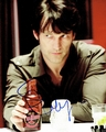 Stephen Moyer Signed 8x10 Photo