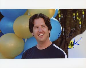 Steve Little Signed 8x10 Photo - Video Proof