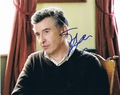 Steve Coogan Signed 8x10 Photo