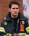 Steven Pasquale Signed 8x10 Photo - Video Proof