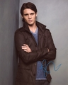 Steven R. McQueen Signed 8x10 Photo - Video Proof
