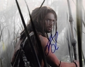 Steven Strait Signed 8x10 Photo