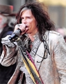 Steven Tyler Signed 8x10 Photo