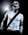 Stuart Murdoch Signed 8x10 Photo - Proof