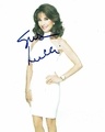 Susan Lucci Signed 8x10 Photo - Video Proof