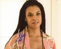 Susan Kelechi Watson Signed 8x10 Photo - Video Proof
