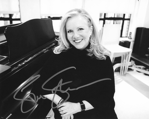Susan Stroman Signed 8x10 Photo - Video Proof