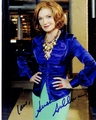 Susan Sullivan Signed 8x10 Photo - Video Proof