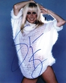 Suzanne Somers Signed 8x10 Photo - Video Proof