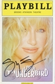 Suzanne Somers Signed Playbill