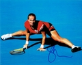 Svetlana Kuznetsova Signed 8x10 Photo - Proof