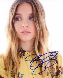 Sydney Sweeney Signed 8x10 Photo - Video Proof