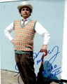 Sylvester McCoy Signed 8x10 Photo