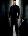 Tahmoh Penikett Signed 8x10 Photo