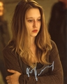Taissa Farmiga Signed 8x10 Photo