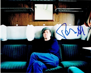 Tomas Alfredson Signed 8x10 Photo