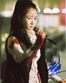 Tao Zhao Signed 8x10 Photo - Video Proof