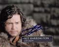 Taran Killam Signed 8x10 Photo
